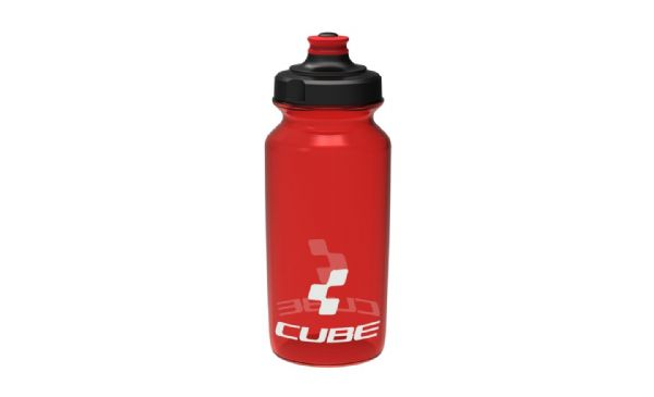 Icon 500ml bottle (Red)